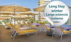 Long Stay Specials, Hotel Agir