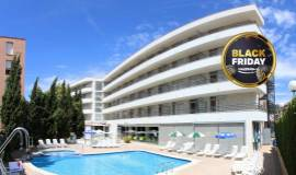 BLACK FRIDAY!!  Offer! 15% Discount Hotel Esmeraldas