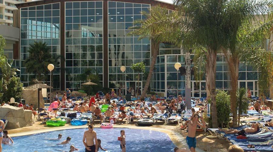 Flamingo Park Hotel Benidorm