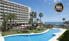 BLACK FRIDAY!!!  15% Hotel Offer Torremolinos - Pez Espada