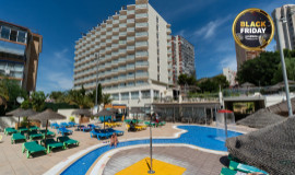 BLACK FRIDAY!!! 10% Benidorm Special Offer - Hotel Regente