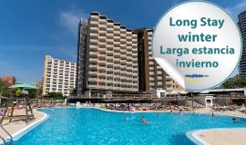 Long Stay Specials, Hotel Rio Park