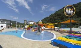 BLACK FRIDAY!!  15% discount Hotel San Eloy - Tossa de Mar hotel offer
