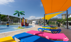 0% discount Hotel San Eloy - Tossa de Mar hotel offer