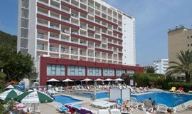 10% discount Hotel Santa Monica - Costa Brava hotel offer