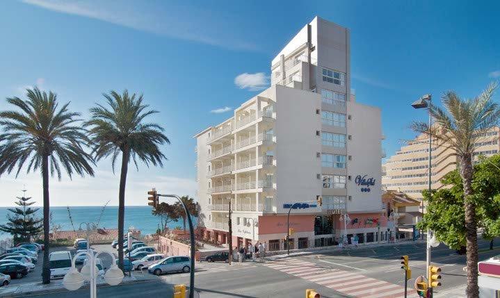 Hotel Villasol